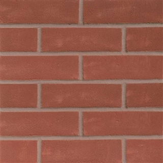 65mm Forterra Atherstone Red Facing Brick