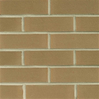 65mm Forterra Golden Brown Sandfaced Facing Brick