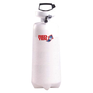 Red Ten 15 Litre Dust Supression Water Bottle