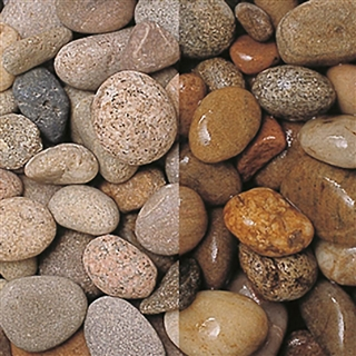 Atlantic Pebbles 25mm Bulk Bag