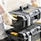 Toughsystem Trolley & 3 DS Tool Boxes image 1