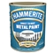 Hammerite Hammered White Paint 750ml image 0