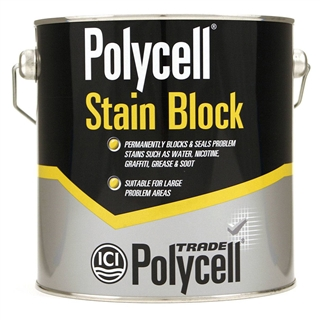 Polycell Liquid Stain Block 2.5 Litre