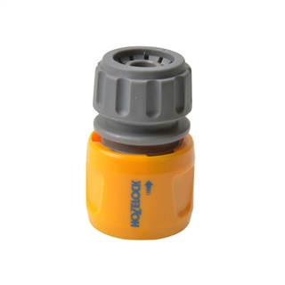 """Hozelock 2166 Hose End Connector for 12.5-15 mm (½"""" & 5/8"""")"""