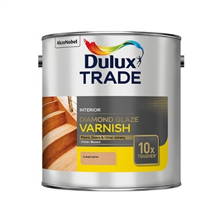 Dulux Diamond Glaze Satin 1 Litre