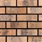 65mm Ibstock Coughton Buff Blend Facing Brick image 0