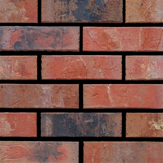 65mm Ibstock Tattershall Blend Facing Brick