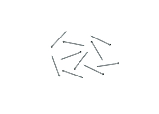 30mm x 1.60mm Panel Pins (500g Pack)