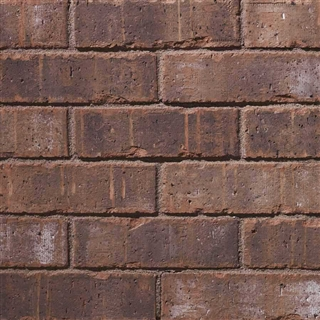 65mm Carlton Riding Weathered Blend Brick