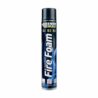 Everbuild Fire Foam B2 750ml