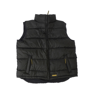 "Roughneck Gilet Black Size XL (48"")"