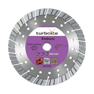 Marcrist Enduro Ultimate Blade 300mm x 15mm x 20mm