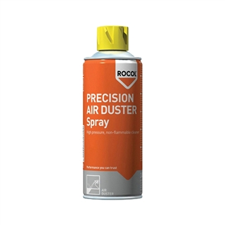 Rocol Precision Air Duster 245g