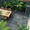 Equinox Paving 4 Size Project Pack 13m² Black image 2