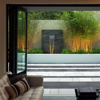 Equinox Paving 4 Size Project Pack 13m² Black
