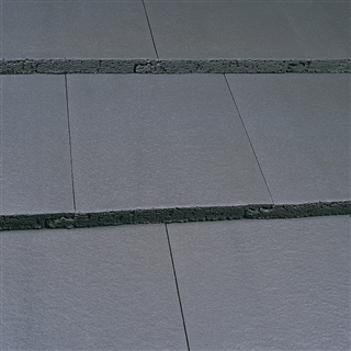 MARLEY MODERN DUO TILE SMOOTH GREY