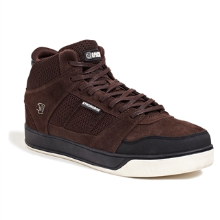 Size 10 Crossover High Top Safety Boots