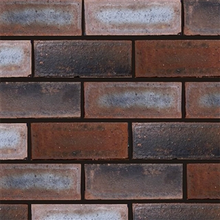 65mm Heritage Common Smooth Brick
