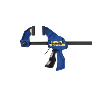 """Quick Grip Quick Change Bar Clamp 450mm (18"""")"""