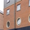 65mm Ibstock Birtley Commercial Red Facing Brick image 1