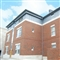 65mm Ibstock Birtley Commercial Red Facing Brick image 2
