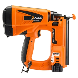 Paslode 013323 Impulse Brad Nailer IM65 Li-Ion F16 (2nd Fix)