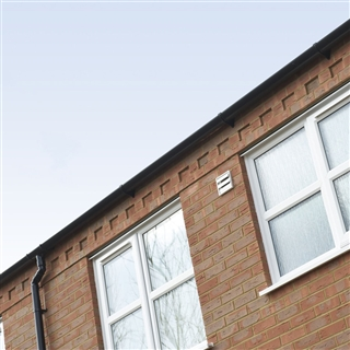 65mm Forterra Thoresby Red Multi Facing Brick