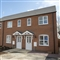 65mm Forterra Thoresby Red Multi Facing Brick image 3