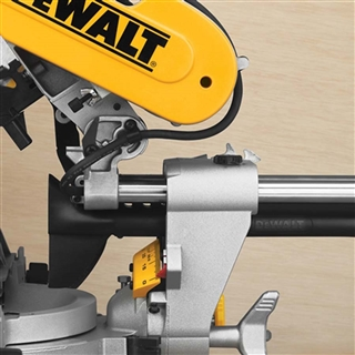 DeWalt DWS780 Compound Slide Mitre Saw 305mm 230V