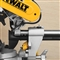 DeWalt DWS780 Compound Slide Mitre Saw 305mm 230V image 3