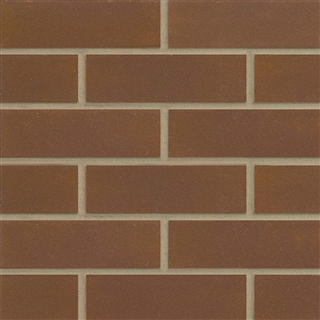 65mm Forterra Farmhouse Brown Facing Brick