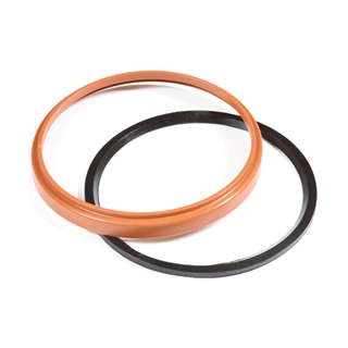 Polypipe Polysewer 150mm Snap Cap & Seal PS6104