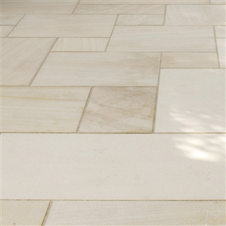 Beachside Paving 4 Size Project Pack 11.7m²