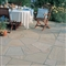 Trustone Radius Paving Circle Kit 2.84m Fieldland image 2