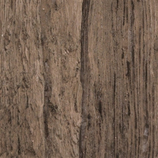 Timberstone Corner Post 150mm x 150mm x 650mm Coppice Brown