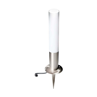 Easy Connect IP44 Stainless Steel Bollard