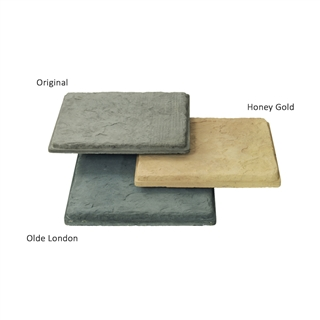 Millstone NEXTpave Paving 610mm x 610mm x 38mm Honey Gold