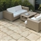 Yorkstone NEXTpave Paving Project Pack 5m² Weathered Ochre image 2