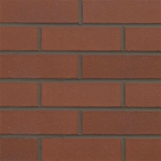 73mm Forterra County Red Smooth Facing Brick