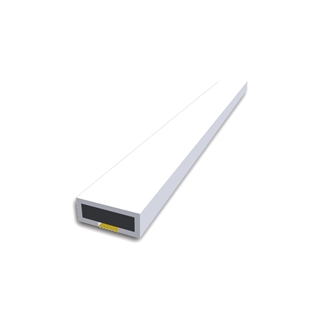Intumescent Strip Fire Only 10mm x 4mm x 2.1m White