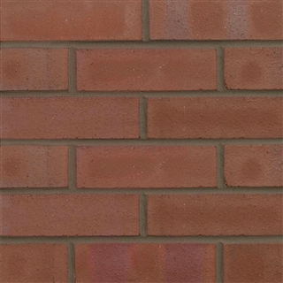65mm Forterra County Multi Smooth Facing Brick
