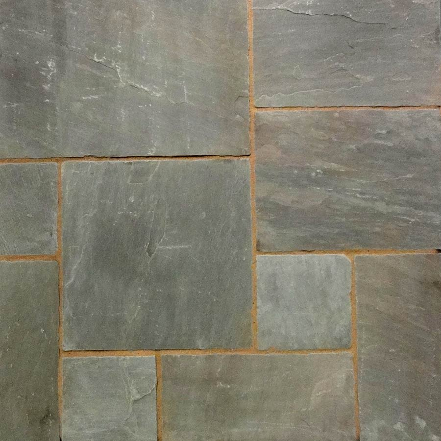 Tradestone Paving Project Pack 18 5m 178 Antique Rustic