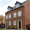 65mm Forterra Worcestershire Red Multi Facing Brick image 2