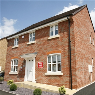 65mm Forterra Worcestershire Red Multi Facing Brick