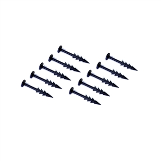 Extrafix Fixing Pegs (Pack of 10)