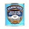 Hammerite Quick Dry Radiator Paint Satin White 500ml image 0