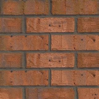 65mm Forterra Breckland Multi Reserve Facing Brick