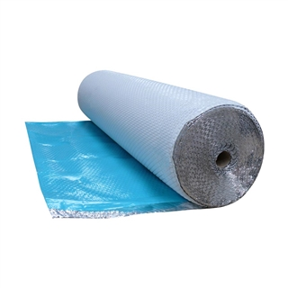 YBS Breather-Foil FR Insulating Breather Membrane Anti Glare 1350mm x 50m