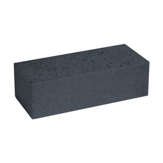 Special Shaped Bricks Smooth Blue Solid S.SOLID