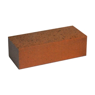 Special Shaped Bricks Smooth Red Solid S.SOLID